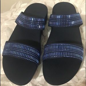 Size 9 Fitflop